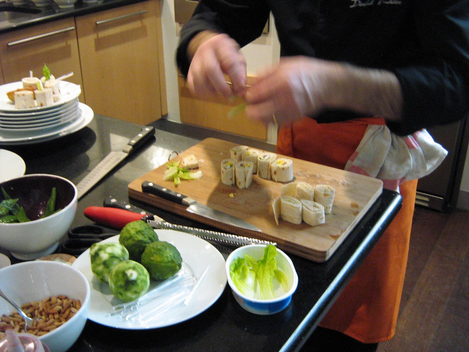 Que cuisiner a la poele - Cuisiner des carottes a la poele ...