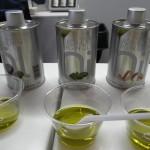 L'huile d'olive est bonne, les parfums aussi... pourquoi pas ?