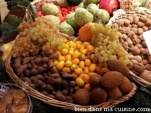 Fruits exotiques (2)