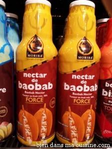 Jus baobab