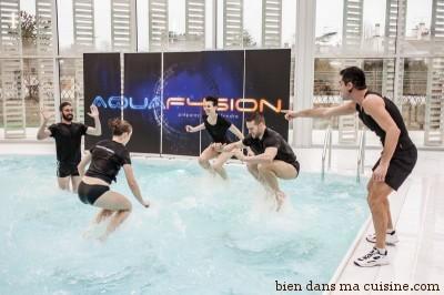 Aquafusion 3