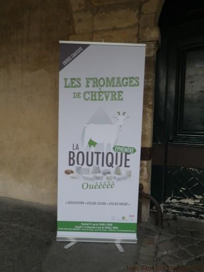 Au 9 Place des Vosges, poussez la porte !