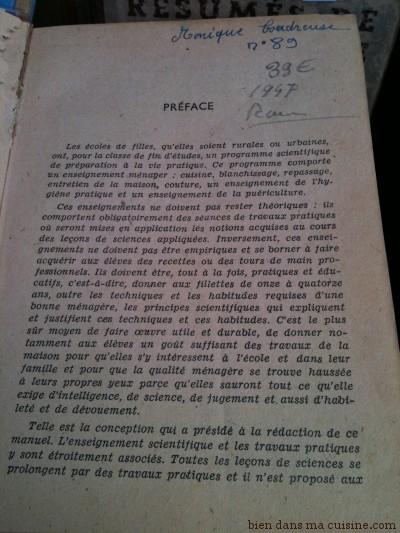 préface
