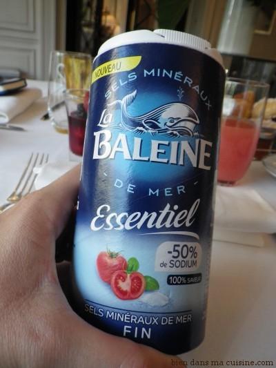sel Baleine