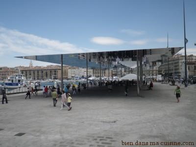 vieux port Marseille 1