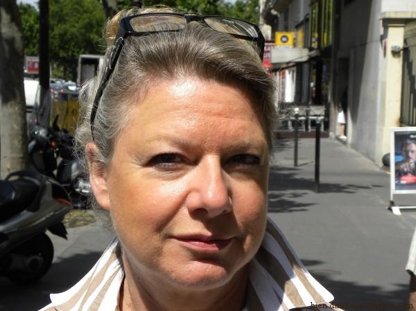 Danièle Festy, pharmacien, expert en huiles essentielles (y compris en cuisine !) et en troubles digestifs.