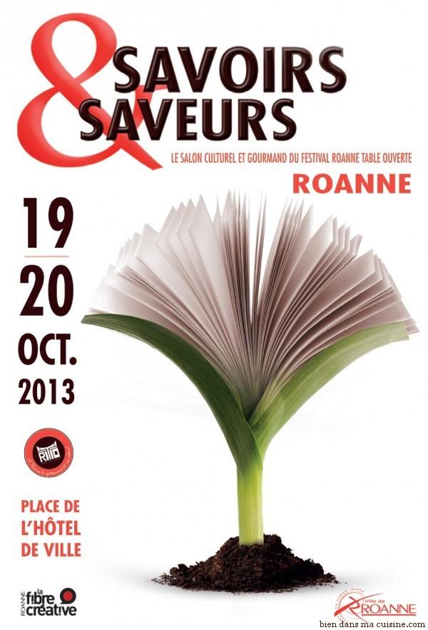Affiche_Savoirs_et_Saveurs