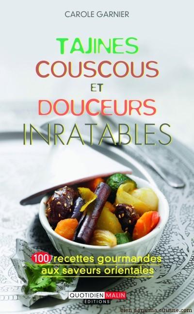 Tajines, couscous et douceurs inratables.indd