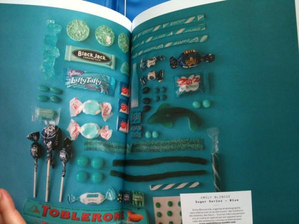 Si ces bonbons vous font frémir d'horreur, ce n'est pas normal ;-)