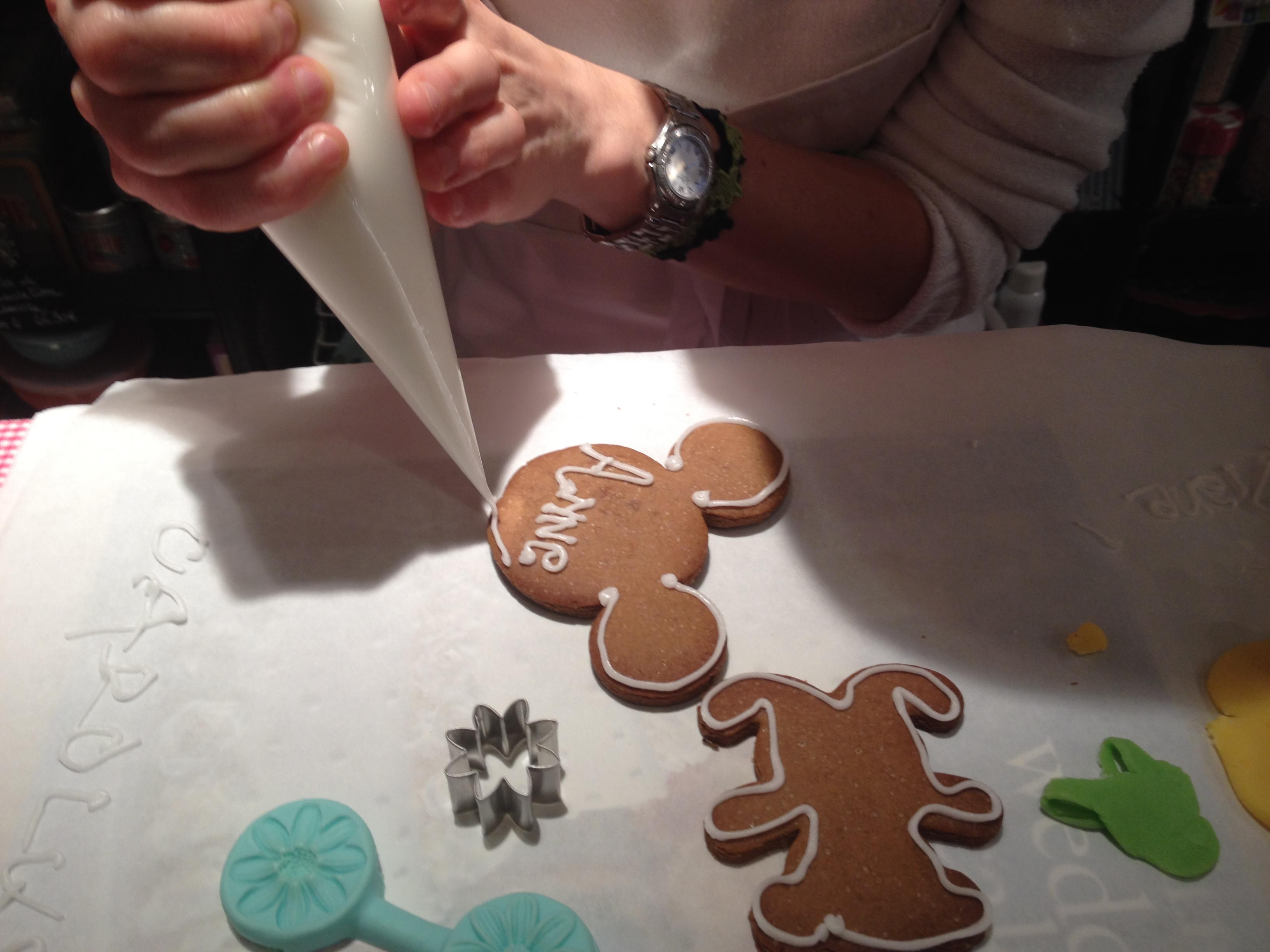 Atelier Cake Design Nancy : Atelier cake design Bien dans ma cuisine
