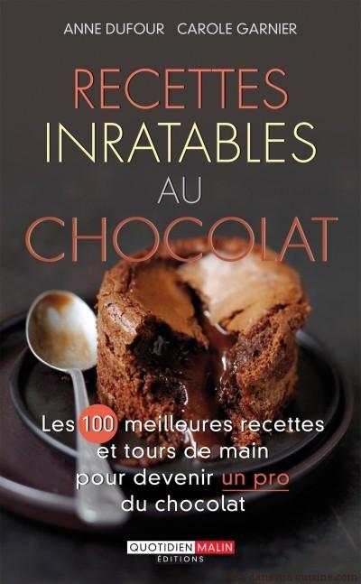 inratables chocolat