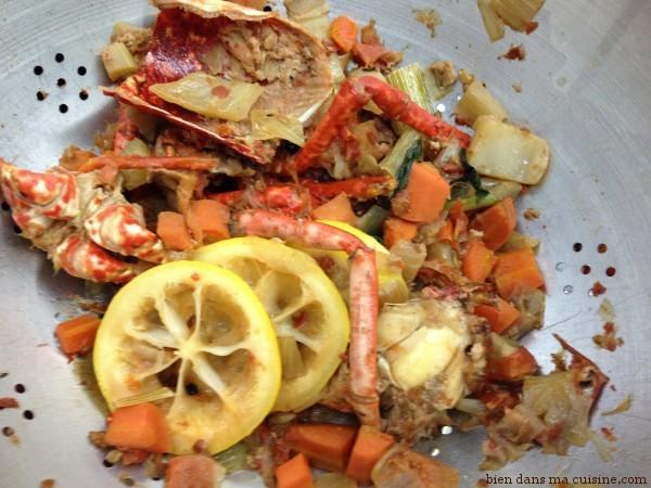 bisque de homard (3)