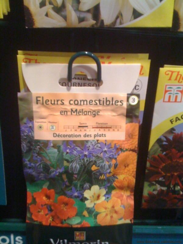 Vous pr f rez des fleurs ou des bonbons 5 bonnes raisons sant de manger des fleurs bien - Laurier comestible comment reconnaitre ...