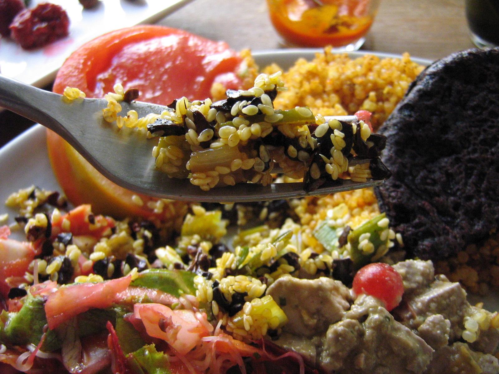 Bar des artisans voy alimento le concept restaurant - Paris dans ma cuisine ...